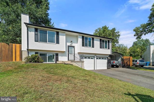7300 Husky Lane, SPRINGFIELD, VA 22151 (#VAFX1089184) :: The Speicher Group of Long & Foster Real Estate