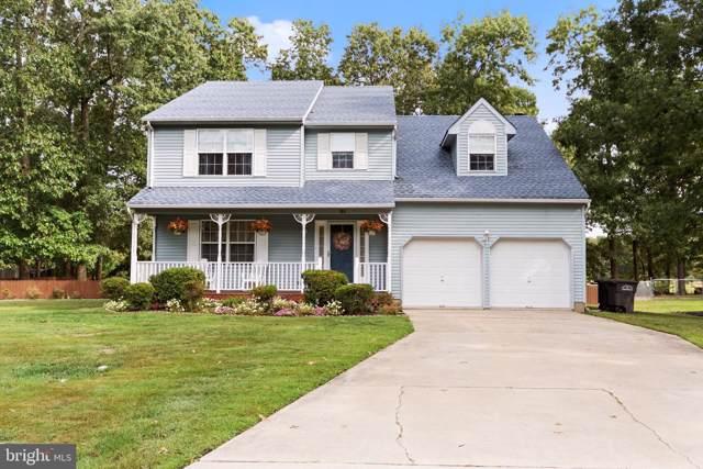 326 Stotesbury Avenue, NEWFIELD, NJ 08344 (MLS #NJGL247750) :: The Dekanski Home Selling Team