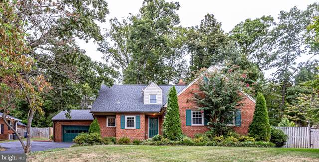 6036 Old Telegraph Road, ALEXANDRIA, VA 22310 (#VAFX1089186) :: AJ Team Realty