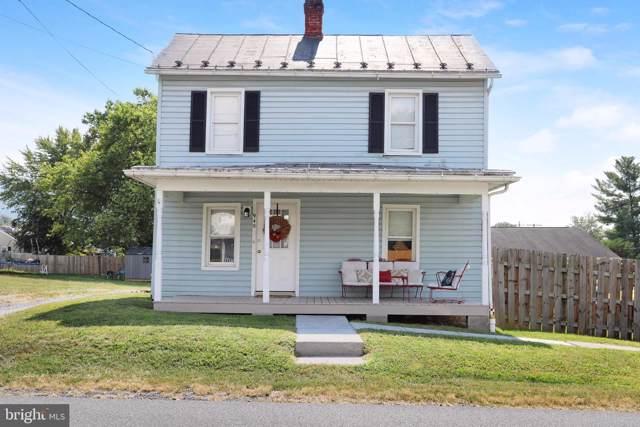 940 E Washington Street, STRASBURG, VA 22657 (#VASH117200) :: The Licata Group/Keller Williams Realty