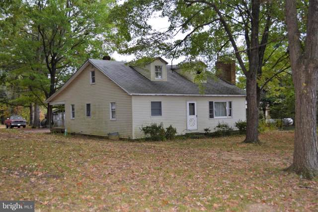 1845 Crownsville, ANNAPOLIS, MD 21401 (#MDAA413104) :: ExecuHome Realty
