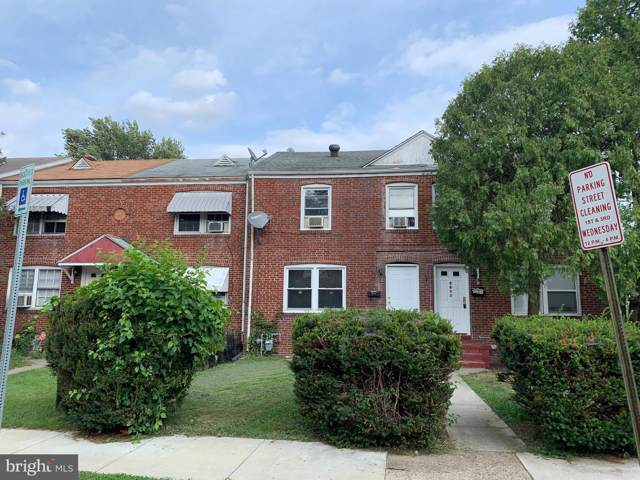 2615 Jefferson Street, HARRISBURG, PA 17110 (#PADA114620) :: Younger Realty Group