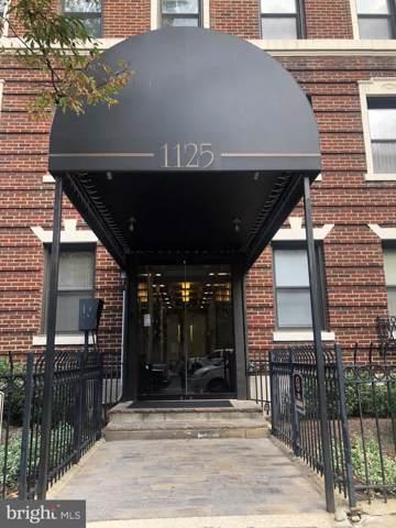 1125 12TH Street NW #1, WASHINGTON, DC 20005 (#DCDC442064) :: Eng Garcia Grant & Co.