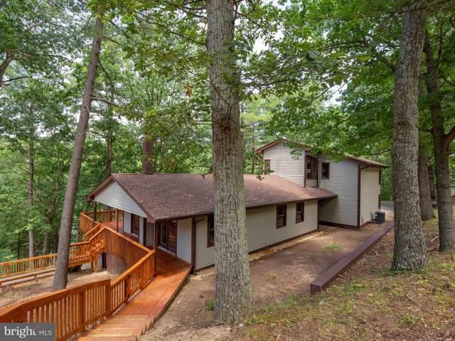 247 Sunset Circle, CROSS JUNCTION, VA 22625 (#VAFV153058) :: Great Falls Great Homes