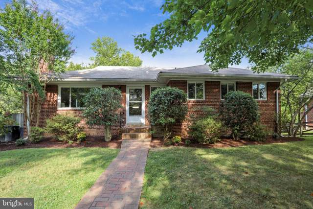 2403 Esther Court, SILVER SPRING, MD 20910 (#MDMC678570) :: The Licata Group/Keller Williams Realty