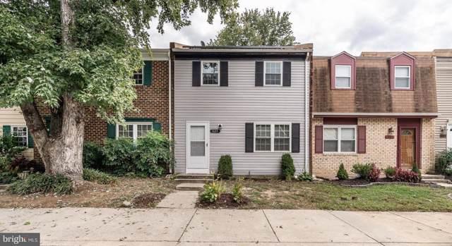 1689 Yorktown Court, CROFTON, MD 21114 (#MDAA413110) :: Keller Williams Pat Hiban Real Estate Group