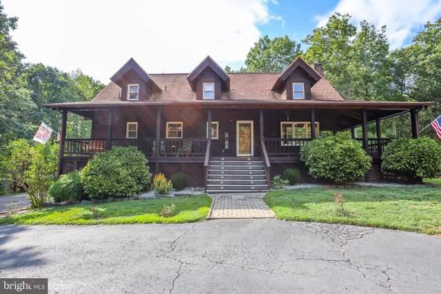 2306 Soaring Eagle Road, MIDLAND, VA 22728 (#VAFQ162302) :: Keller Williams Pat Hiban Real Estate Group