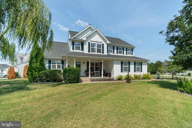 23309 Johnstown Lane, RUTHER GLEN, VA 22546 (#VACV120916) :: RE/MAX Cornerstone Realty