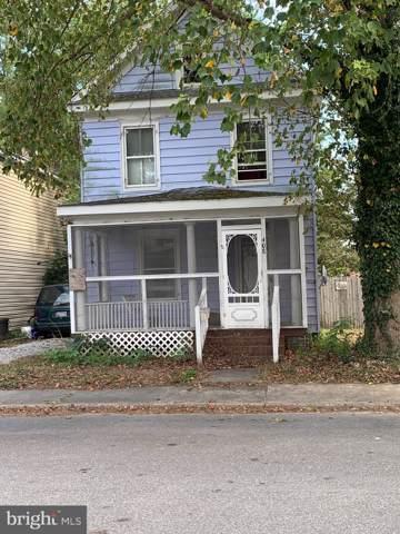 408 Linden Avenue, CAMBRIDGE, MD 21613 (#MDDO124200) :: CR of Maryland
