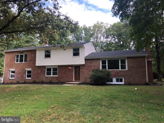 2605 Greenspring Ave W, JOPPA, MD 21085 (#MDHR238646) :: Advance Realty Bel Air, Inc