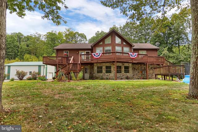 289 Shuman Lane, MILLERSTOWN, PA 17062 (#PAPY101328) :: The Craig Hartranft Team, Berkshire Hathaway Homesale Realty