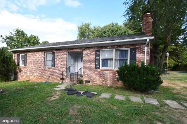 114 Erin Drive, STAFFORD, VA 22556 (#VAST215028) :: The Licata Group/Keller Williams Realty