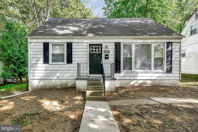 817 Templecliff Road, BALTIMORE, MD 21133 (#MDBC471986) :: The Licata Group/Keller Williams Realty