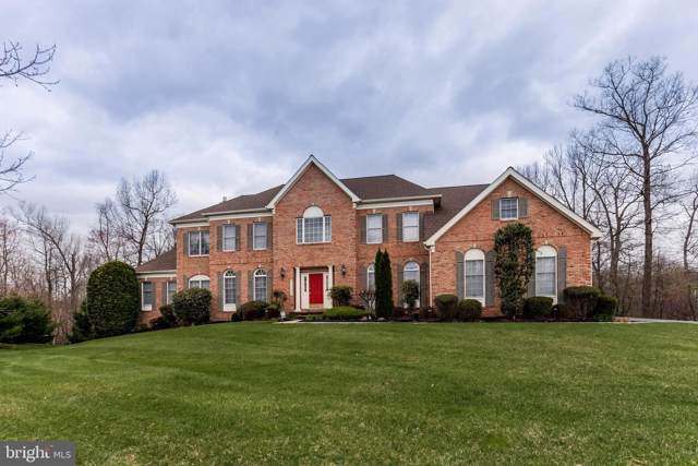 15001 High Forest Court, DAYTON, MD 21036 (#MDHW270192) :: Eng Garcia Grant & Co.
