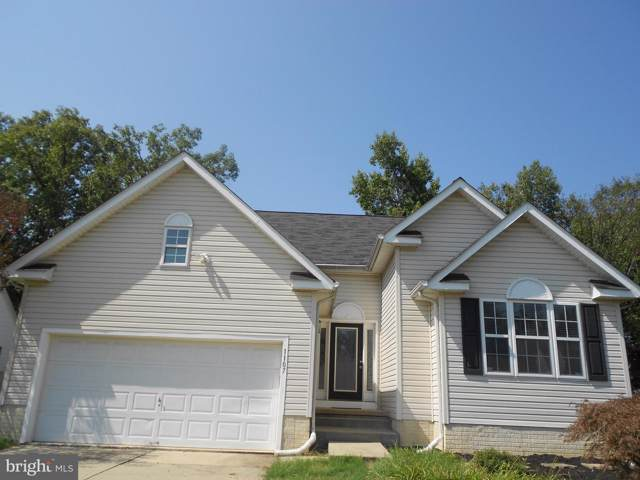 1107 Station Drive, LA PLATA, MD 20646 (#MDCH206656) :: AJ Team Realty