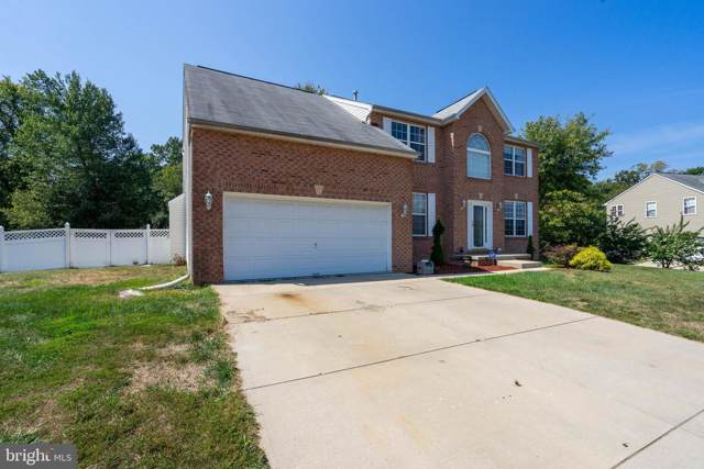 13209 Sunfield Terrace, FORT WASHINGTON, MD 20744 (#MDPG543446) :: Circadian Realty Group