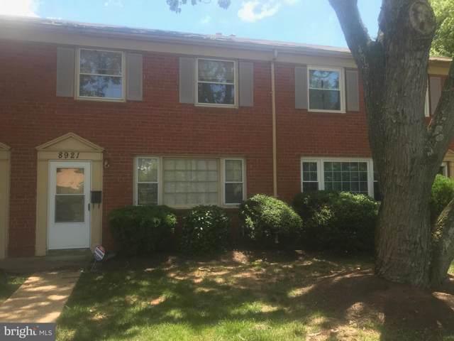 8921 Portner Avenue, MANASSAS, VA 20110 (#VAMN138070) :: The Licata Group/Keller Williams Realty