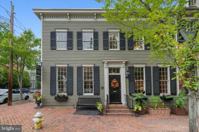 523 Duke Street, ALEXANDRIA, VA 22314 (#VAAX239688) :: Blackwell Real Estate