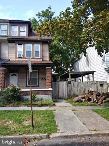 2022 North Street, HARRISBURG, PA 17103 (#PADA114628) :: Younger Realty Group