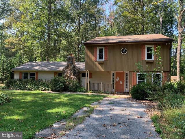 51 Oak Drive, DELTA, PA 17314 (#PAYK124904) :: The Joy Daniels Real Estate Group