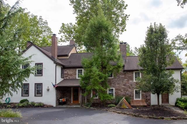 217 Cecelia Acres Drive, IVYLAND, PA 18974 (#PABU479884) :: Bob Lucido Team of Keller Williams Integrity