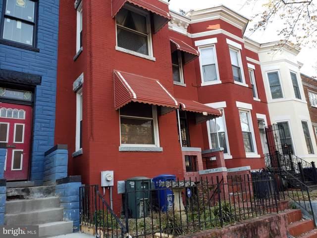 212 10TH Street NE, WASHINGTON, DC 20002 (#DCDC442100) :: The Licata Group/Keller Williams Realty