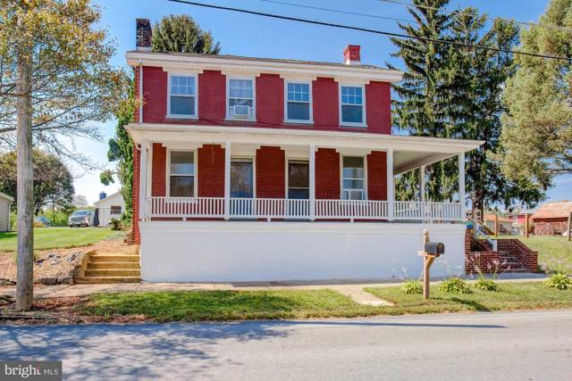 10375 Rowe Run Road, ORRSTOWN, PA 17244 (#PAFL168388) :: Younger Realty Group