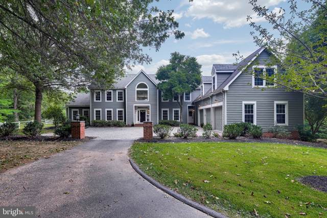 13768 Lakeside Drive, CLARKSVILLE, MD 21029 (#MDHW270198) :: Corner House Realty
