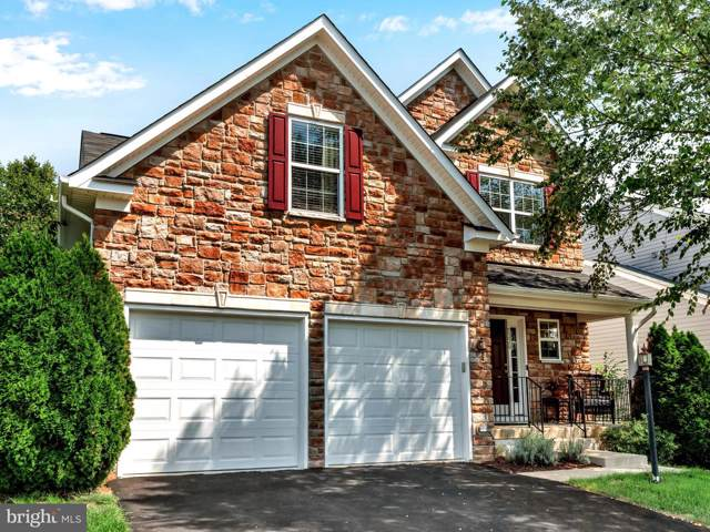 5336 Daybreak Lane, WOODBRIDGE, VA 22193 (#VAPW478730) :: The Licata Group/Keller Williams Realty