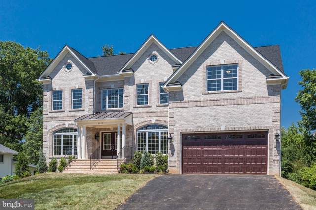 6803 Dean Drive, MCLEAN, VA 22101 (#VAFX1089254) :: The Licata Group/Keller Williams Realty