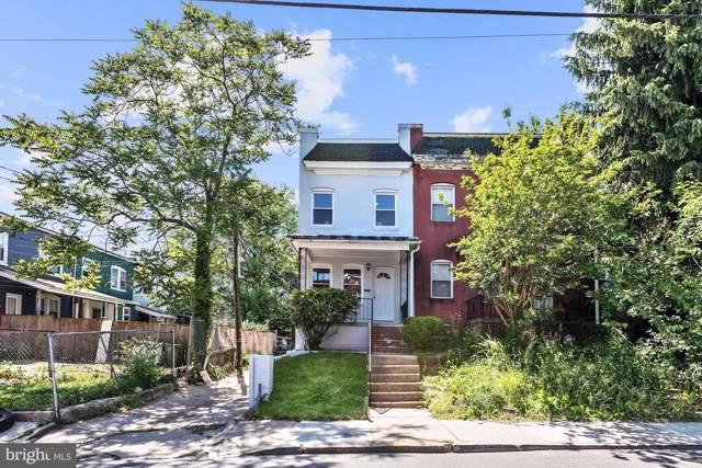 3800 Old York Road, BALTIMORE, MD 21218 (#MDBA483822) :: Keller Williams Pat Hiban Real Estate Group