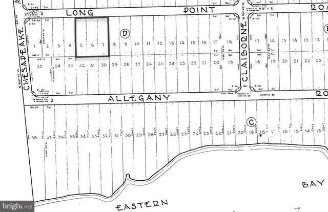 225 Long Point Road, STEVENSVILLE, MD 21666 (#MDQA141474) :: Eng Garcia Grant & Co.