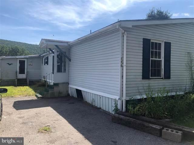 170 North Street, LYKENS, PA 17048 (#PADA114634) :: The Joy Daniels Real Estate Group