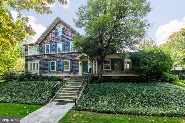 2 Newlands Street, CHEVY CHASE, MD 20815 (#MDMC678614) :: The Licata Group/Keller Williams Realty