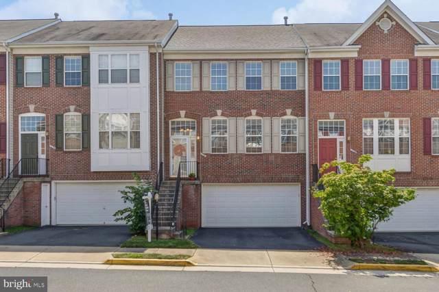 1737 Stuart Pointe Lane, HERNDON, VA 20170 (#VAFX1089266) :: Keller Williams Pat Hiban Real Estate Group