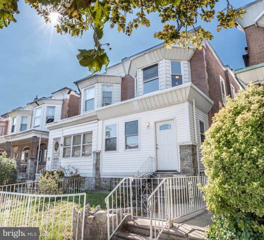 5046 Chestnut Street, PHILADELPHIA, PA 19139 (#PAPH832770) :: REMAX Horizons
