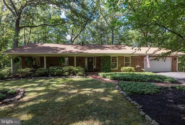 2400 Bugle Lane, RESTON, VA 20191 (#VAFX1089268) :: Keller Williams Pat Hiban Real Estate Group