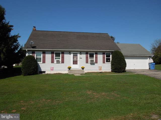 20 Windsor Court, LITTLESTOWN, PA 17340 (#PAAD108658) :: The Heather Neidlinger Team With Berkshire Hathaway HomeServices Homesale Realty