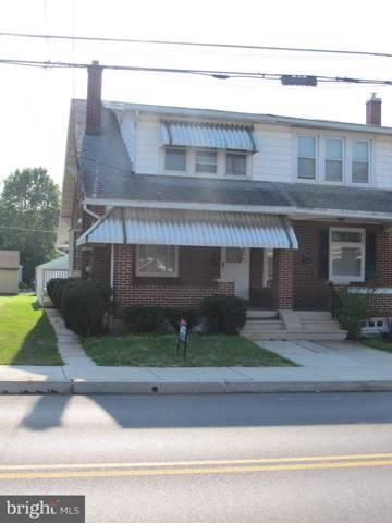 226 S Richmond Street, FLEETWOOD, PA 19522 (#PABK347792) :: Bob Lucido Team of Keller Williams Integrity