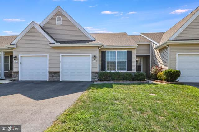 735 Sorrell Circle, SMYRNA, DE 19977 (#DEKT232496) :: Shamrock Realty Group, Inc