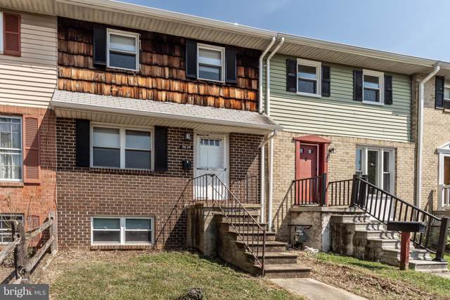 5629 Selford Road, BALTIMORE, MD 21227 (#MDBC472012) :: Bruce & Tanya and Associates
