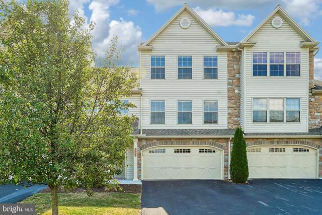 1812 Vista Drive, MECHANICSBURG, PA 17055 (#PACB117522) :: Younger Realty Group
