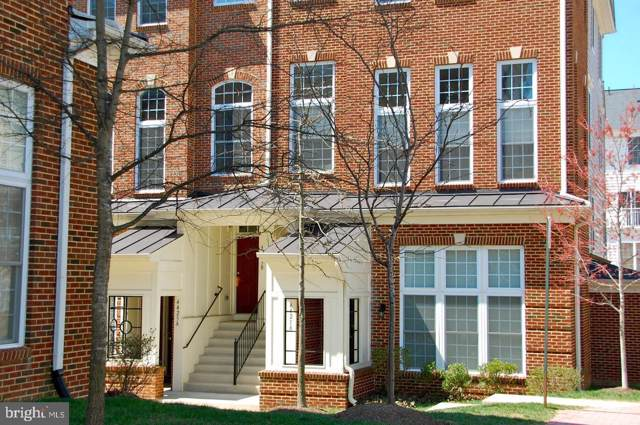 4421-A Eastwick Court 506A, FAIRFAX, VA 22033 (#VAFX1089276) :: Jennifer Mack Properties