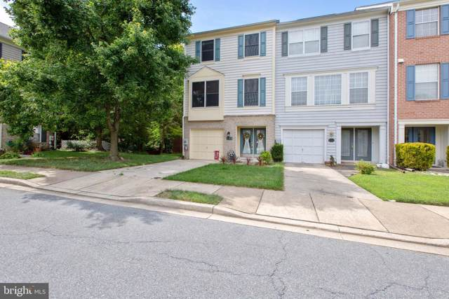 109 Rock Creek Court, FREDERICK, MD 21702 (#MDFR253350) :: Ultimate Selling Team