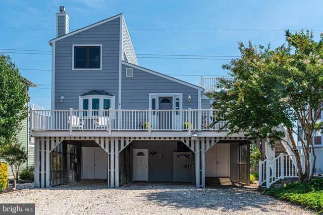 36817 Bayside Drive, FENWICK ISLAND, DE 19944 (#DESU147970) :: Compass Resort Real Estate