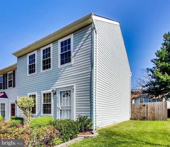 1810 Tulip Avenue, DISTRICT HEIGHTS, MD 20747 (#MDPG543486) :: Gail Nyman Group