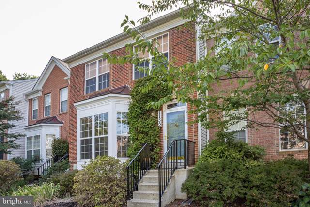 1156 August Drive, ANNAPOLIS, MD 21403 (#MDAA413136) :: The Riffle Group of Keller Williams Select Realtors