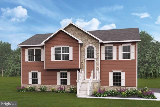 42 Huntmaster Lot 22, HANOVER, PA 17331 (#PAYK124922) :: Liz Hamberger Real Estate Team of KW Keystone Realty