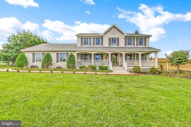 4900 Grand Valley Road, WESTMINSTER, MD 21158 (#MDCR191758) :: AJ Team Realty