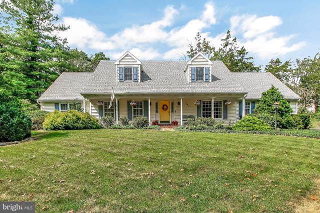141 Tiffany Lane, GETTYSBURG, PA 17325 (#PAAD108660) :: Younger Realty Group